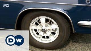 The Opel Diplomat B | Drive it!