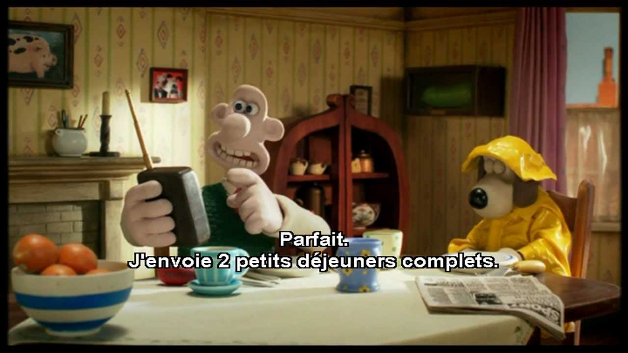 Subtitles french videos to learn