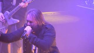 Helloween - Waiting For The Thunder (@Paris)