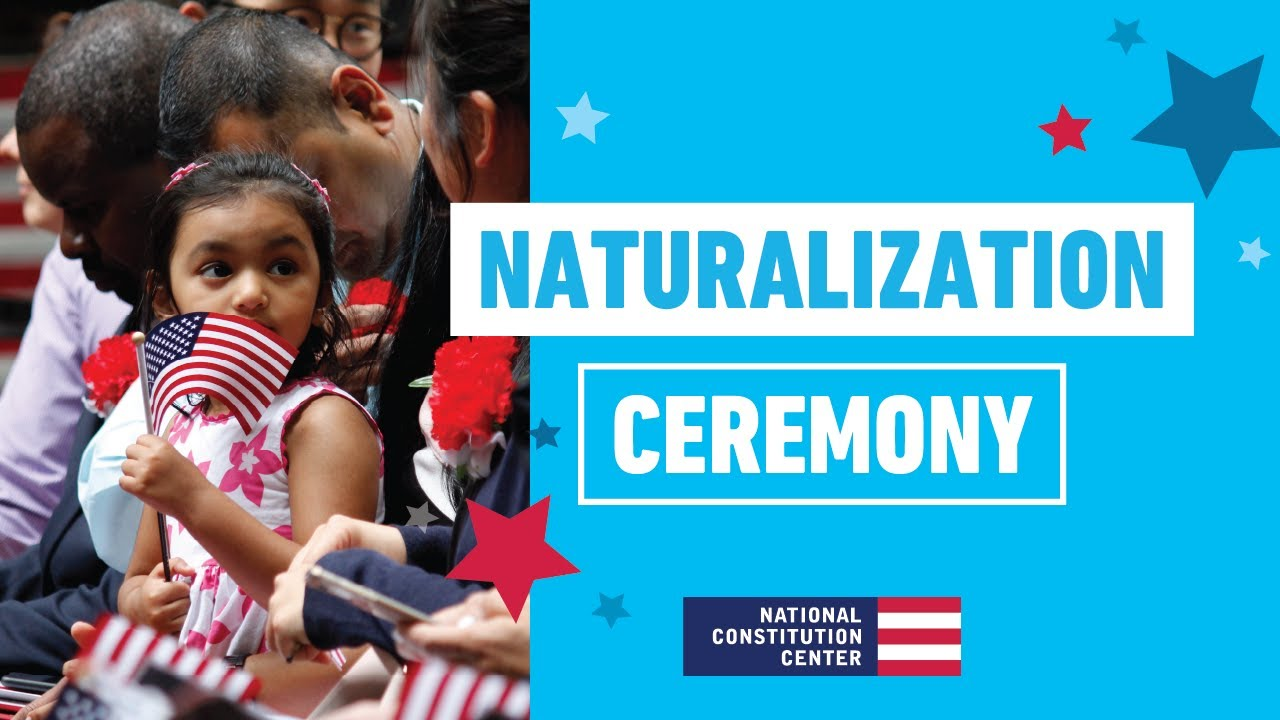 Today is: Constitution Day and Citizenship Day