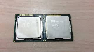 Intel Core i3, i5, i7 are 10 years old already???