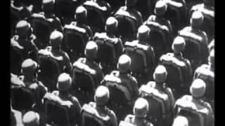 """1941 - 1945, Великая Отечественная война, фильм 2-й """"Россия, забытая история"""" 7-я часть"""