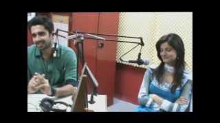 Chhoti Bahu stars, Dev & Radhika visits 90.5