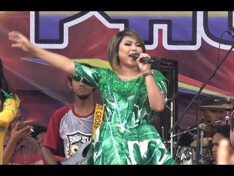 Wiwik Sagita - JARAN GOYANG - New Pallapa LIVE Gor Brebes