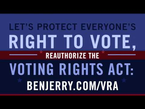 When Did You Get the Right to Vote? | GOOD