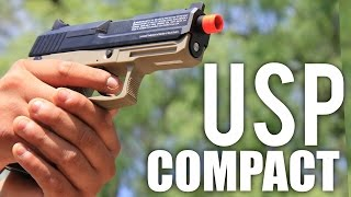 KWA USP COMPACT Review - Is it worth it?