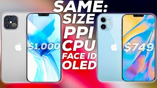 iPhone 12 Pro will FLOP if it doesn't have 120hz