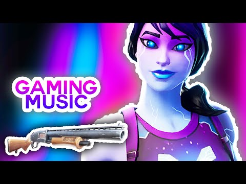 Music for playing fortnite