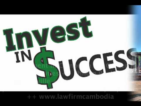 Cambodia Invest ++ Tax Haven Cambodia ++ Law Office