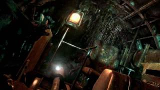 Metro 2033 music video