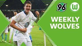 Schon wieder Derby   Weekly Wolves #H96WOB