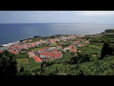 Azores Islands Travel