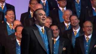 Masters of Harmony - Alabama Jubilee