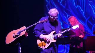 Section 60 - Kansas Live @ Luther Burbank Center Santa Rosa, CA 9-8-17