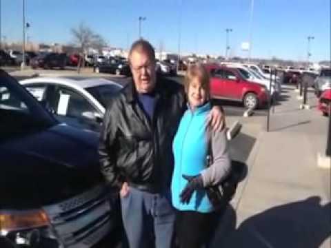 Kansas City Ford Dealers >> Ford Dealer Kansas City Ks Ford Dealership Kansas City