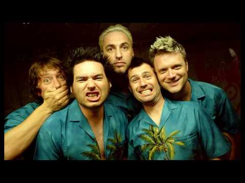 Me First And The Gimme Gimmes - Who Put The Bomp (short version)