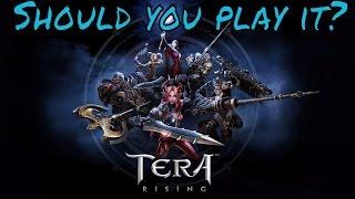 Tera: Should You Play It?