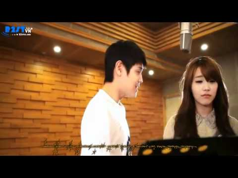 [Vietsub] Love day- B2ST Yoseob ft APINK Eunji {B2STVN}
