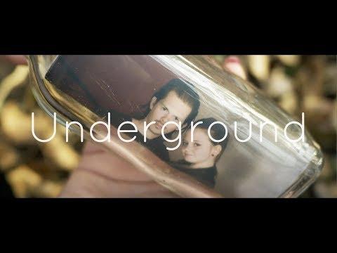 Cristal - Underground feat. Gali