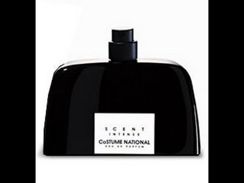 Costume National Fragrance Review By Boo 2012