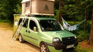 DOBLO CAMPING-CAR vol 2 (LOUL) thumbnail