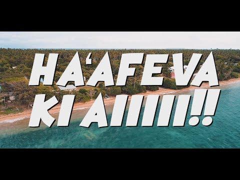 Ha'afeva Ki Ai ! A little adventure to Lulunga Ha'apai