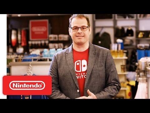 Nintendo Switch Nindies Showcase