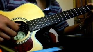Kỉ niệm trường xưa - guitar viets0nny