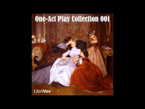 One-Act Play: The Parlor-Car by William D. Howells