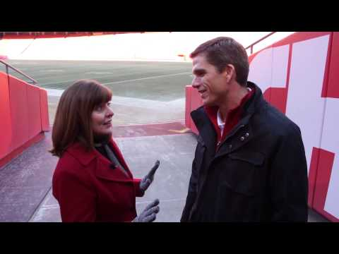 Trent Green Explains What You Can Expect at Chiefs Fantasy Camp ...