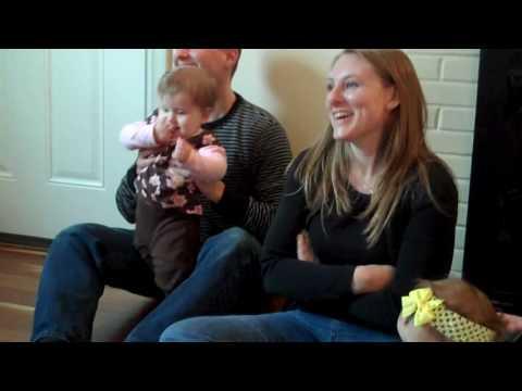 Dougherty Family 2011