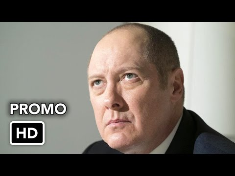 "The Blacklist 4x10 Promo ""The Forecaster"" (HD) Season 4 Episode 10 Promo"