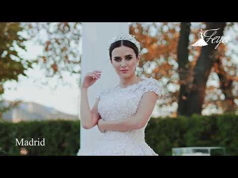 Diseño de bodas en Madrid