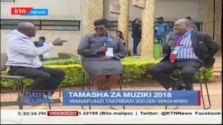 Dau la Elimu: Uwiano wa taifa katika tamasha za muziki za 2018 (Sehemu ya Pili)
