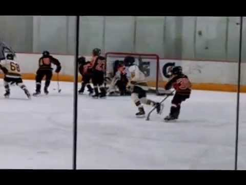 Silver Stick vs  Team Wyoming