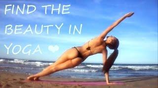 Bikini Beach, Yoga Workout - Part 2