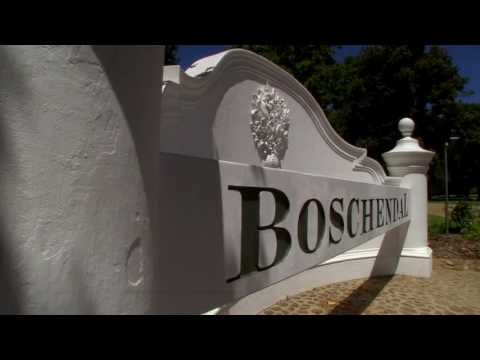 Boschendal Wines and Estate