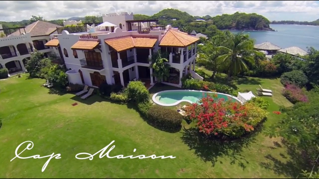 Cap maison st lucia luxury hotel resort spa villa for Cap maison resort and spa
