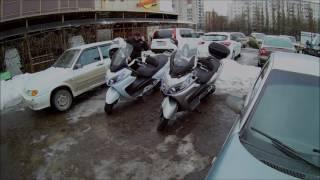 Мото поездка в Ставрополь