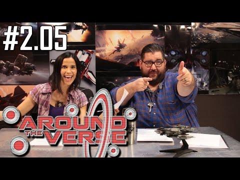 Around the Verse: Episode 2.05