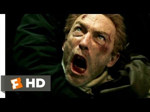 Watchmen (4/9) Movie CLIP - Give Me Back My Face (2009) HD