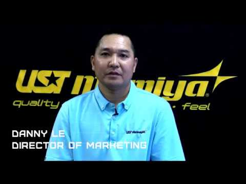 UST Mamiya 2017 Recoil ES WOOD shafts