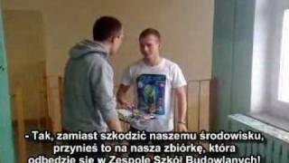 Elektrośmieci - ZSB