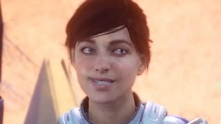 Mass Effect Andromeda - AAA Gaming Experience