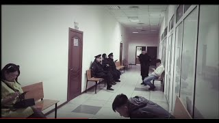Бурлящая Бурятия. Улан-Удэ часть 4