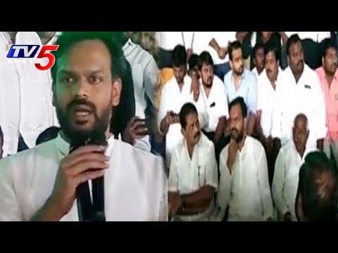 Former Minister Pocharam Srinivas Reddy Face to Face Over TS