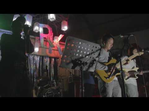 [LIVE] 2016.09.05 Efek Rumah Kaca - Debu Debu Bertebangan Feat. Firza Paloh (SORE)