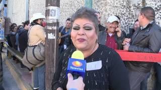 Las Noticias - Buscan cristalizar su sueño en La Voz México