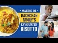 The making of Bachchan Family's Favorite Risotto | Lifestyle | Food | Health Tips | Pinkvilla