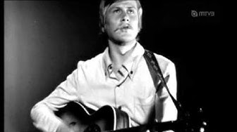 Jarno Sarjanen - Pienen pojan haaveet (1971)